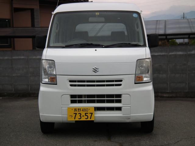 PAハイルーフ 4WD オートマ ナビ ETC(4枚目)
