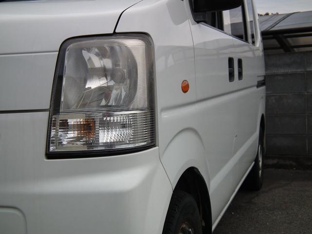 PAハイルーフ 4WD オートマ ナビ ETC(8枚目)