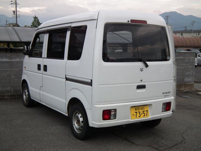 PAハイルーフ 4WD オートマ ナビ ETC(10枚目)