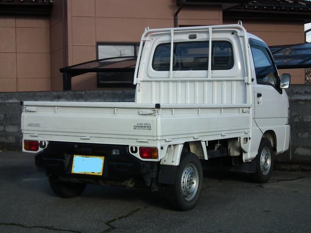 4WD MT タイベル交換済み(4枚目)