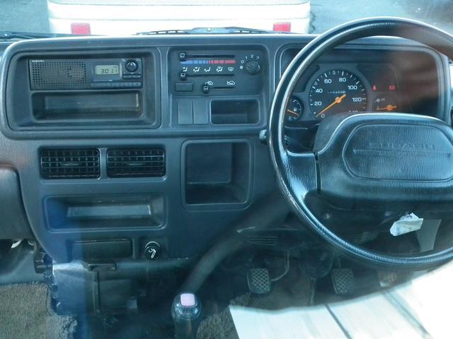 4WD MT タイベル交換済み(16枚目)