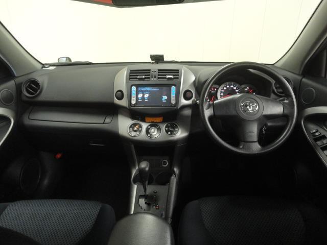 「トヨタ」「RAV4」「SUV・クロカン」「新潟県」の中古車4