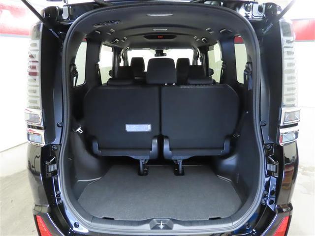 ZS 両側電動スライド ETC バックカメラ スマートキー アイドリングストップ ミュージックプレイヤー接続可 横滑り防止機能 LEDヘッドランプ ワンオーナー キーレス 盗難防止装置 乗車定員8人 寒冷地(8枚目)