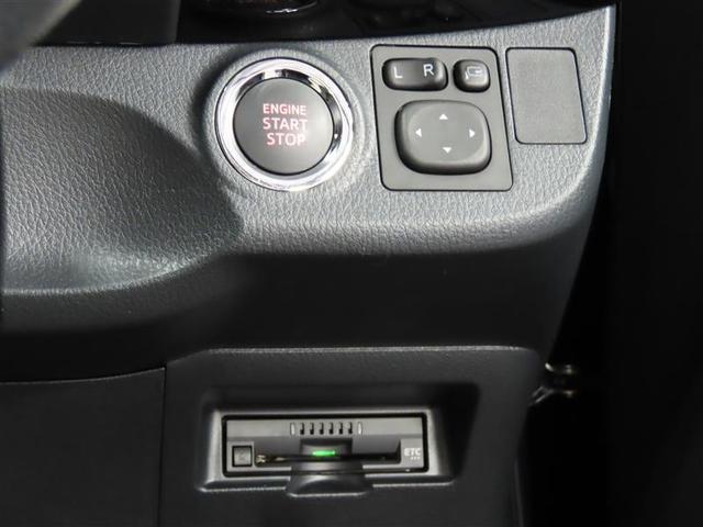 F セーフティーエディションIII ナビ&TV ETC バックカメラ スマートキー ミュージックプレイヤー接続可 横滑り防止機能 LEDヘッドランプ ワンオーナー キーレス 盗難防止装置 DVD再生 乗車定員5人 ABS エアバッグ(14枚目)