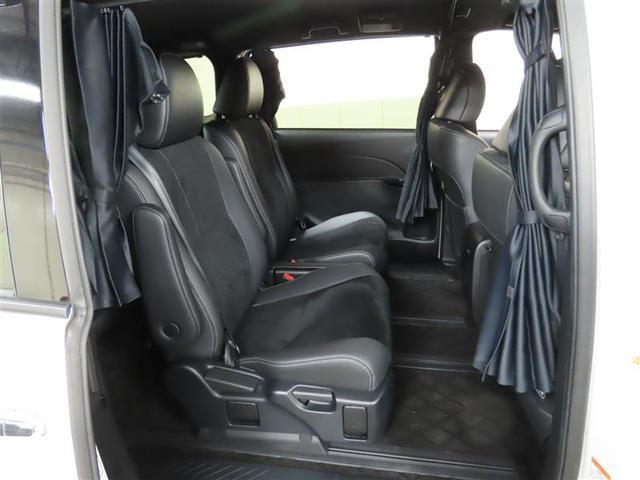 アエラス プレミアム-G 4WD ナビ&TV 両側電動スライド ETC バックカメラ スマートキー アイドリングストップ ミュージックプレイヤー接続可 横滑り防止機能 LEDヘッドランプ ワンオーナー キーレス 盗難防止装置(7枚目)
