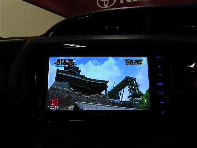 F セーフティーエディションIII ナビ&TV ETC バックカメラ スマートキー ミュージックプレイヤー接続可 横滑り防止機能 LEDヘッドランプ ワンオーナー キーレス 盗難防止装置 DVD再生 乗車定員5人 ABS エアバッグ(10枚目)