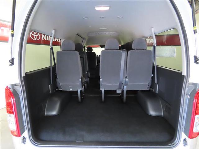 グランドキャビン 4WD ナビ&TV 電動スライドドア ETC バックカメラ 横滑り防止機能 キーレス 盗難防止装置 乗車定員10人 3列シート ABS Wエアコン エアバッグ オートマ(8枚目)