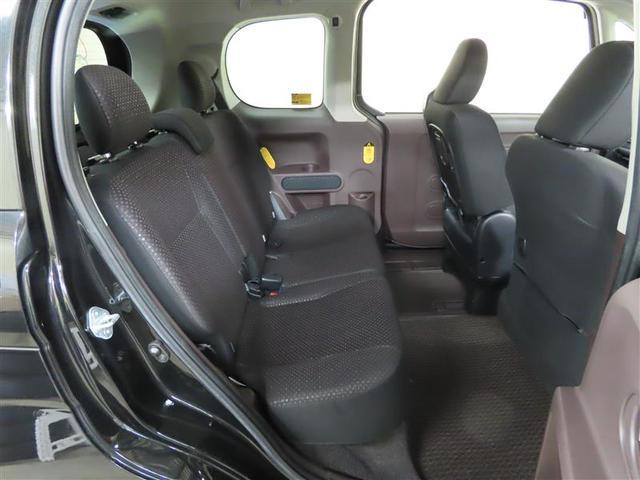 F 電動スライドドア スマートキー 横滑り防止機能 ワンオーナー キーレス 盗難防止装置 乗車定員5人 ABS エアバッグ オートマ(7枚目)