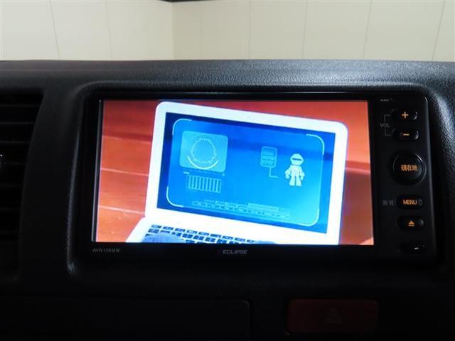 DX GLパッケージ 4WD ナビ&TV ETC 横滑り防止機能 ワンオーナー キーレス 盗難防止装置 乗車定員9人 3列シート ディーゼル ABS エアバッグ オートマ(10枚目)