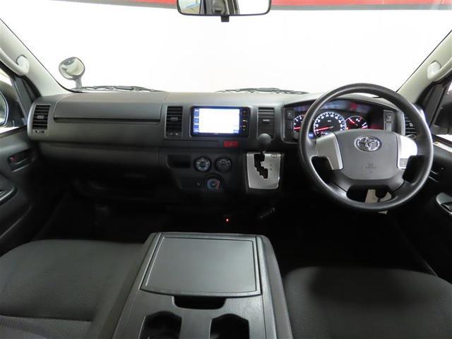 DX GLパッケージ 4WD ナビ&TV ETC 横滑り防止機能 ワンオーナー キーレス 盗難防止装置 乗車定員6人 ディーゼル ABS エアバッグ オートマ(5枚目)
