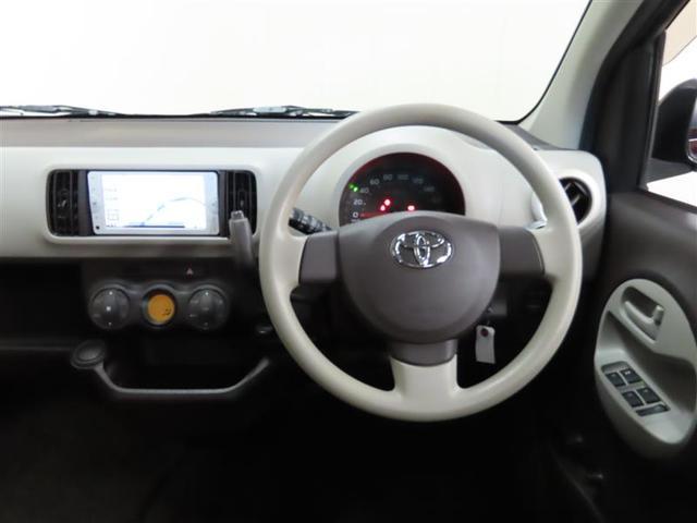 プラスハナ 4WD ナビ&TV ETC バックカメラ ミュージックプレイヤー接続可 ワンオーナー キーレス 盗難防止装置 乗車定員5人 ABS エアバッグ オートマ(4枚目)