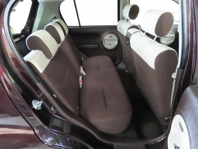 プラスハナ 4WD ナビ&TV ETC バックカメラ ミュージックプレイヤー接続可 ワンオーナー キーレス 盗難防止装置 乗車定員5人 ABS エアバッグ オートマ(7枚目)