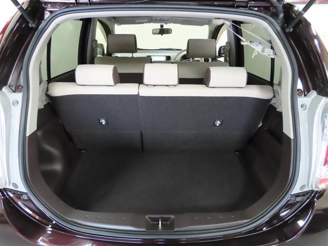 プラスハナ 4WD ナビ&TV ETC バックカメラ ミュージックプレイヤー接続可 ワンオーナー キーレス 盗難防止装置 乗車定員5人 ABS エアバッグ オートマ(8枚目)