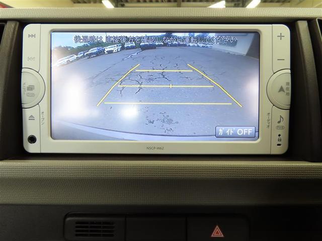 プラスハナ 4WD ナビ&TV ETC バックカメラ ミュージックプレイヤー接続可 ワンオーナー キーレス 盗難防止装置 乗車定員5人 ABS エアバッグ オートマ(9枚目)
