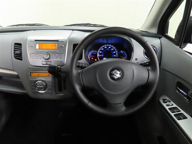 FXリミテッド スマートキー キーレス 盗難防止装置 乗車定員4人 ABS エアバッグ オートマ(4枚目)