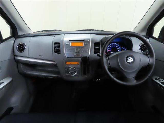 FXリミテッド スマートキー キーレス 盗難防止装置 乗車定員4人 ABS エアバッグ オートマ(5枚目)