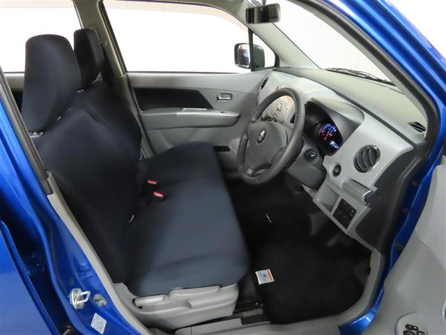 FXリミテッド スマートキー キーレス 盗難防止装置 乗車定員4人 ABS エアバッグ オートマ(6枚目)