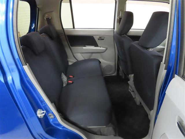 FXリミテッド スマートキー キーレス 盗難防止装置 乗車定員4人 ABS エアバッグ オートマ(7枚目)
