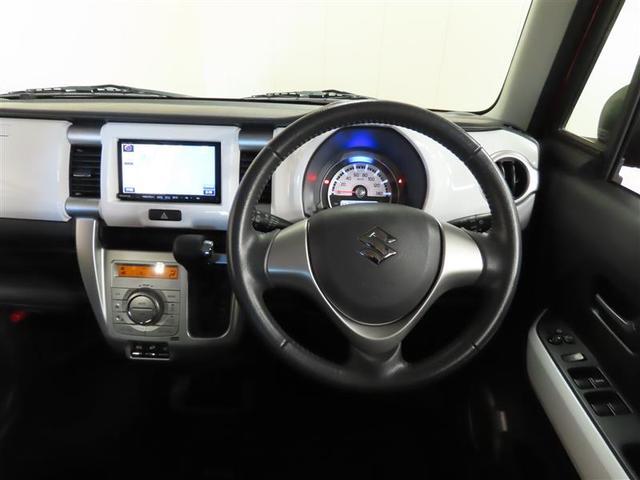 X 4WD ナビ&TV ETC スマートキー アイドリングストップ HIDヘッドライト 横滑り防止機能 ワンオーナー キーレス 盗難防止装置 DVD再生 乗車定員4人 ABS エアバッグ オートマ(4枚目)