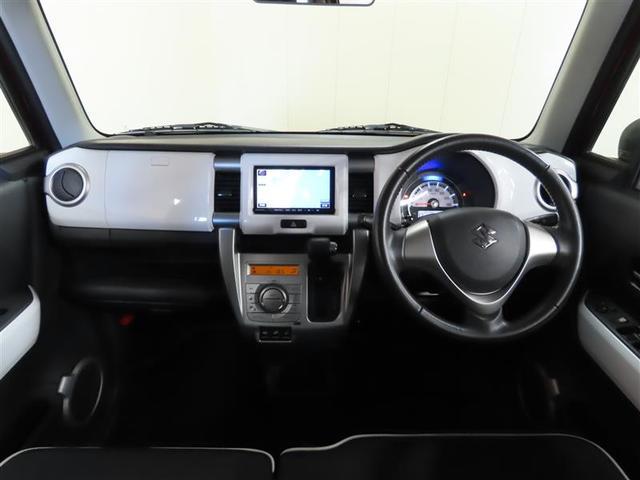 X 4WD ナビ&TV ETC スマートキー アイドリングストップ HIDヘッドライト 横滑り防止機能 ワンオーナー キーレス 盗難防止装置 DVD再生 乗車定員4人 ABS エアバッグ オートマ(5枚目)
