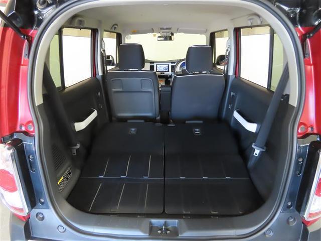 X 4WD ナビ&TV ETC スマートキー アイドリングストップ HIDヘッドライト 横滑り防止機能 ワンオーナー キーレス 盗難防止装置 DVD再生 乗車定員4人 ABS エアバッグ オートマ(9枚目)