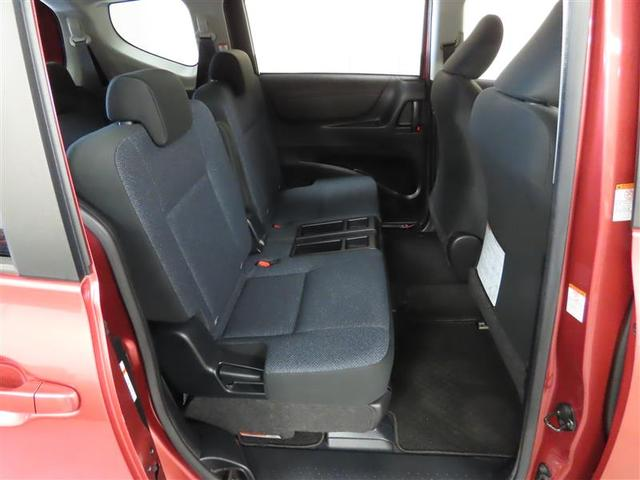X 4WD 電動スライドドア 横滑り防止機能 キーレス 乗車定員6人 3列シート ABS エアバッグ オートマ(7枚目)