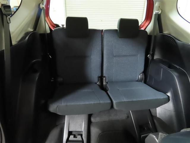 X 4WD 電動スライドドア 横滑り防止機能 キーレス 乗車定員6人 3列シート ABS エアバッグ オートマ(8枚目)