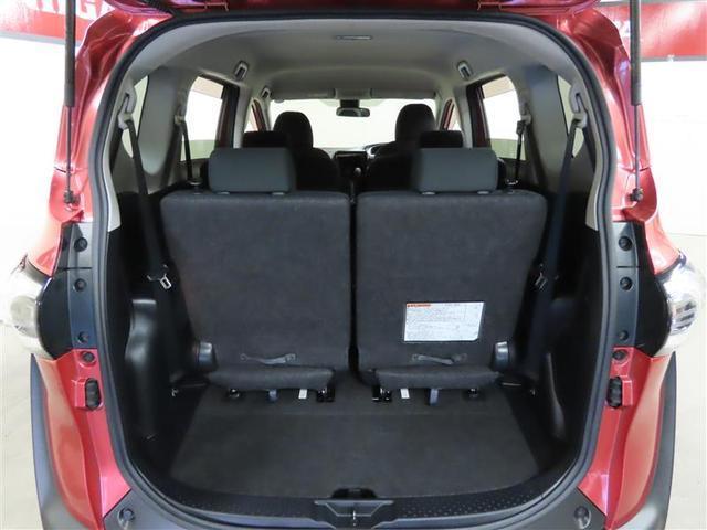 X 4WD 電動スライドドア 横滑り防止機能 キーレス 乗車定員6人 3列シート ABS エアバッグ オートマ(9枚目)