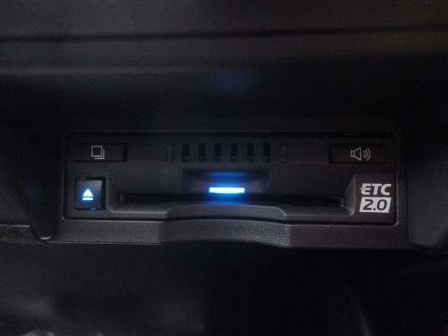 ETC2.0搭載!!ITSスポットから交通情報を受信します!!