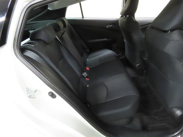 A ETC バックカメラ スマートキー アイドリングストップ ミュージックプレイヤー接続可 横滑り防止機能 LEDヘッドランプ ワンオーナー キーレス 盗難防止装置 電動シート 乗車定員5人 ABS(7枚目)
