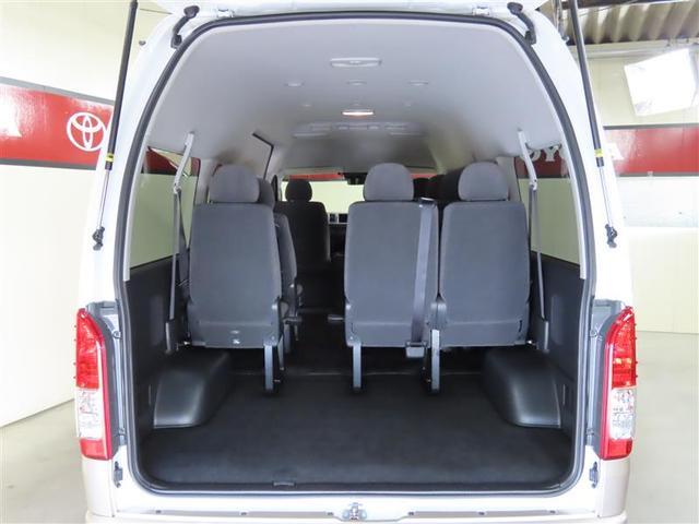 グランドキャビン 4WD ナビ&TV 電動スライドドア ETC バックカメラ ESC 横滑り防止機能  ワンオーナー キーレス 盗難防止装置 乗車定員 10人  3列シート ABS Wエアコン エアバッグ(7枚目)