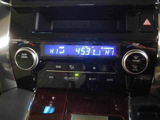 「トヨタ」「アルファード」「ミニバン・ワンボックス」「新潟県」の中古車11