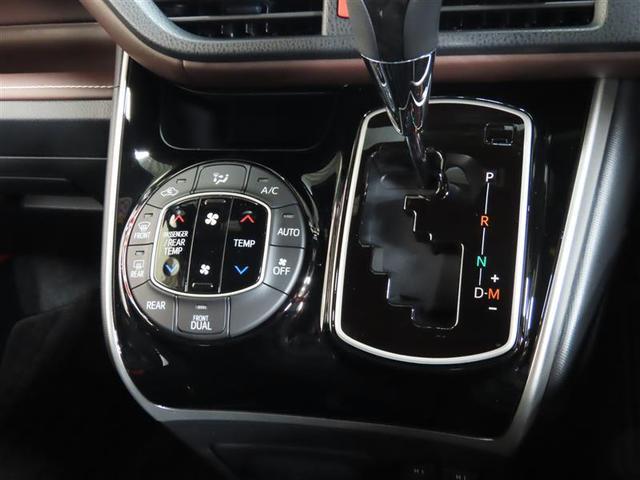 Gi 4WD ナビ&TV 両側電動スライド スマートキー アイドリングストップ 横滑り防止機能 LEDヘッドランプ ワンオーナー キーレス 盗難防止装置 DVD再生 乗車定員7人 3列シート ABS(10枚目)