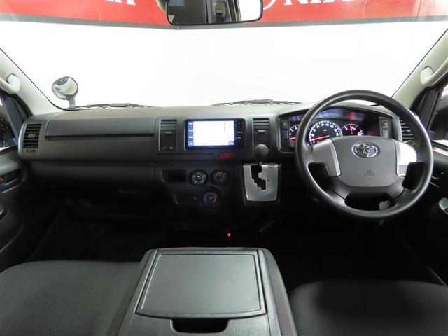 ロングDX GLP 4WD 乗車定員6人 ディーゼル ABS エアバッグ オートマ(5枚目)