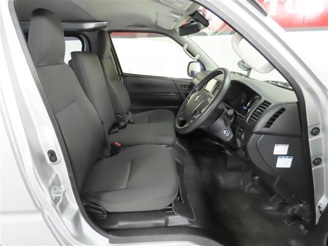 ロングDX GLP 4WD 乗車定員6人 ディーゼル ABS エアバッグ オートマ(6枚目)