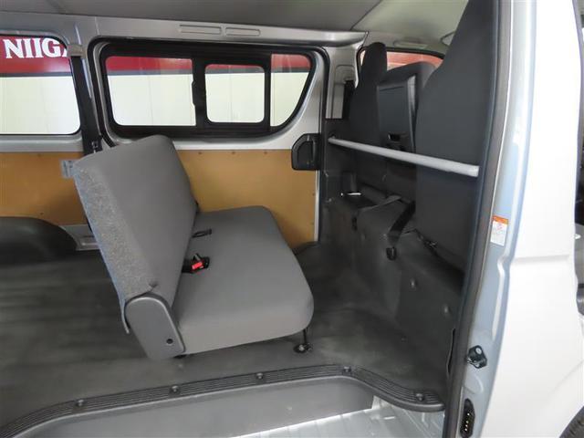 ロングDX GLP 4WD 乗車定員6人 ディーゼル ABS エアバッグ オートマ(7枚目)