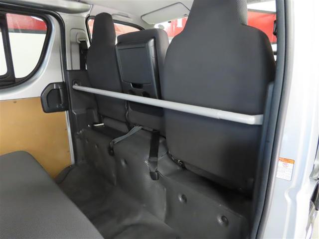 ロングDX GLP 4WD 乗車定員6人 ディーゼル ABS エアバッグ オートマ(9枚目)