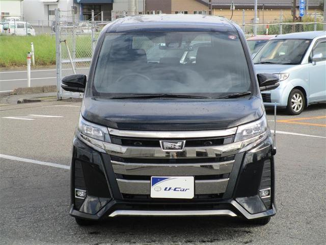 「トヨタ」「ノア」「ミニバン・ワンボックス」「新潟県」の中古車2