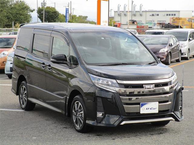 「トヨタ」「ノア」「ミニバン・ワンボックス」「新潟県」の中古車3