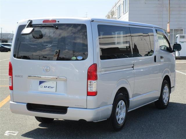 DX GLパッケージ 4WD ナビ&TV 衝突被害軽減システム ETC ESC 横滑り防止機能  キーレス 盗難防止装置 乗車定員 6人  ディーゼル ABS エアバッグ AT(5枚目)