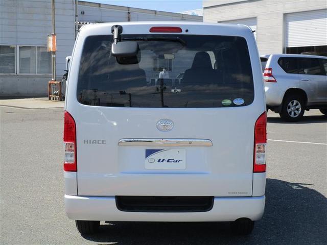 DX GLパッケージ 4WD ナビ&TV 衝突被害軽減システム ETC ESC 横滑り防止機能  キーレス 盗難防止装置 乗車定員 6人  ディーゼル ABS エアバッグ AT(6枚目)