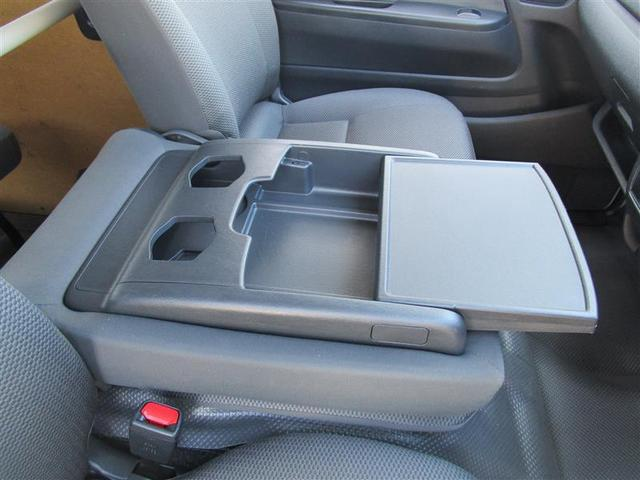 DX GLパッケージ 4WD ナビ&TV 衝突被害軽減システム ETC ESC 横滑り防止機能  キーレス 盗難防止装置 乗車定員 6人  ディーゼル ABS エアバッグ AT(18枚目)