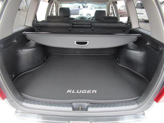 「トヨタ」「クルーガーL」「SUV・クロカン」「新潟県」の中古車18
