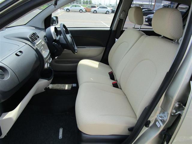 「トヨタ」「パッソ」「コンパクトカー」「新潟県」の中古車9