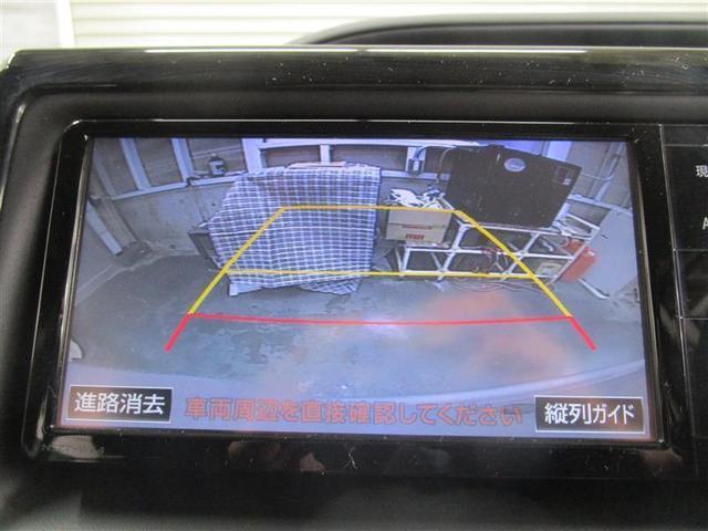 X Vパッケージ ナビ&TV ETC バックカメラ 横滑り防止機能 ワンオーナー キーレス DVD再生 乗車定員7人 3列シート ウオークスルー ABS Wエアコン エアバッグ オートマ(4枚目)
