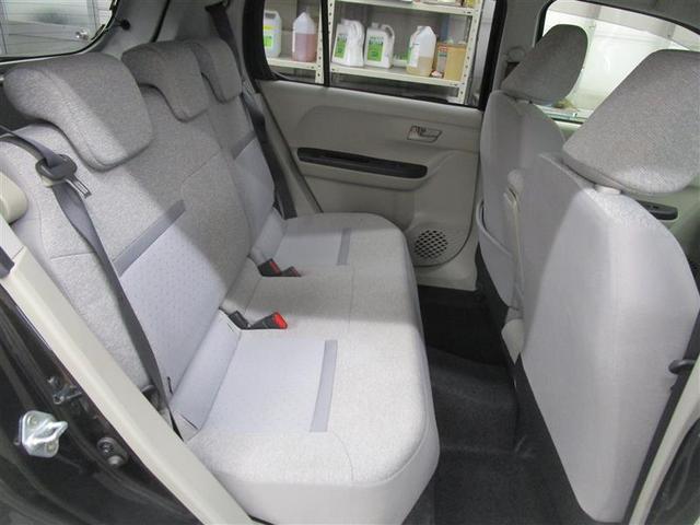 X Lパッケージ ナビ&TV バックカメラ スマートキー アイドリングストップ ミュージックプレイヤー接続可 横滑り防止機能 ワンオーナー キーレス 盗難防止装置 乗車定員5人 ベンチシート ABS エアバッグ(11枚目)