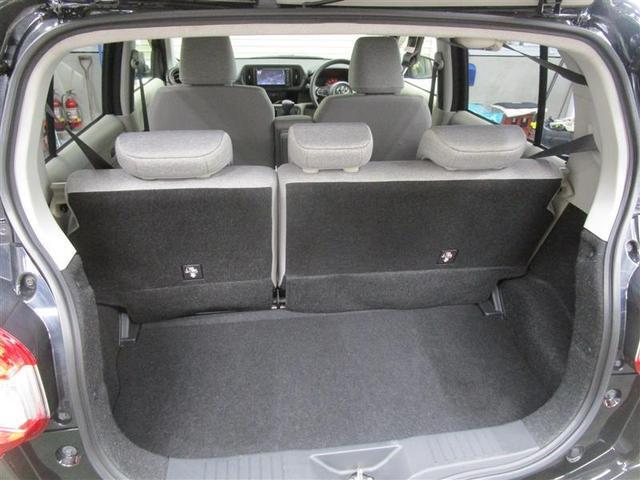 X Lパッケージ ナビ&TV バックカメラ スマートキー アイドリングストップ ミュージックプレイヤー接続可 横滑り防止機能 ワンオーナー キーレス 盗難防止装置 乗車定員5人 ベンチシート ABS エアバッグ(13枚目)