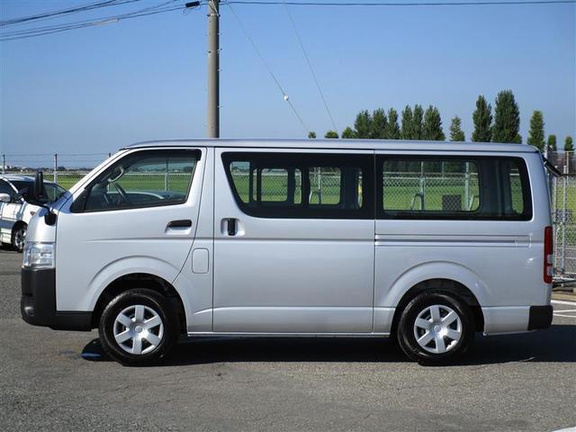 「トヨタ」「ハイエースバン」「その他」「新潟県」の中古車4