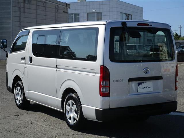 「トヨタ」「ハイエースバン」「その他」「新潟県」の中古車5