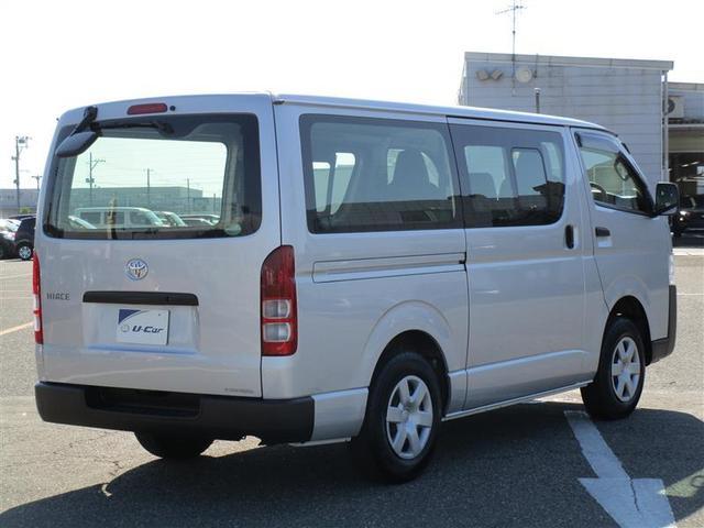 「トヨタ」「ハイエースバン」「その他」「新潟県」の中古車7